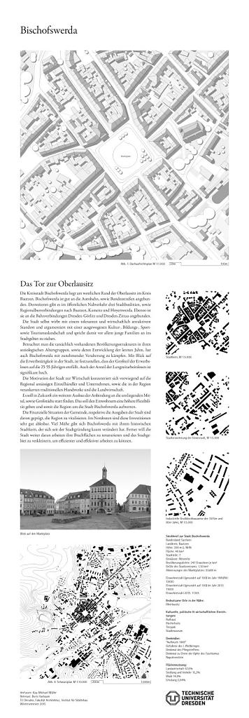 Mittelstädte Sachsen